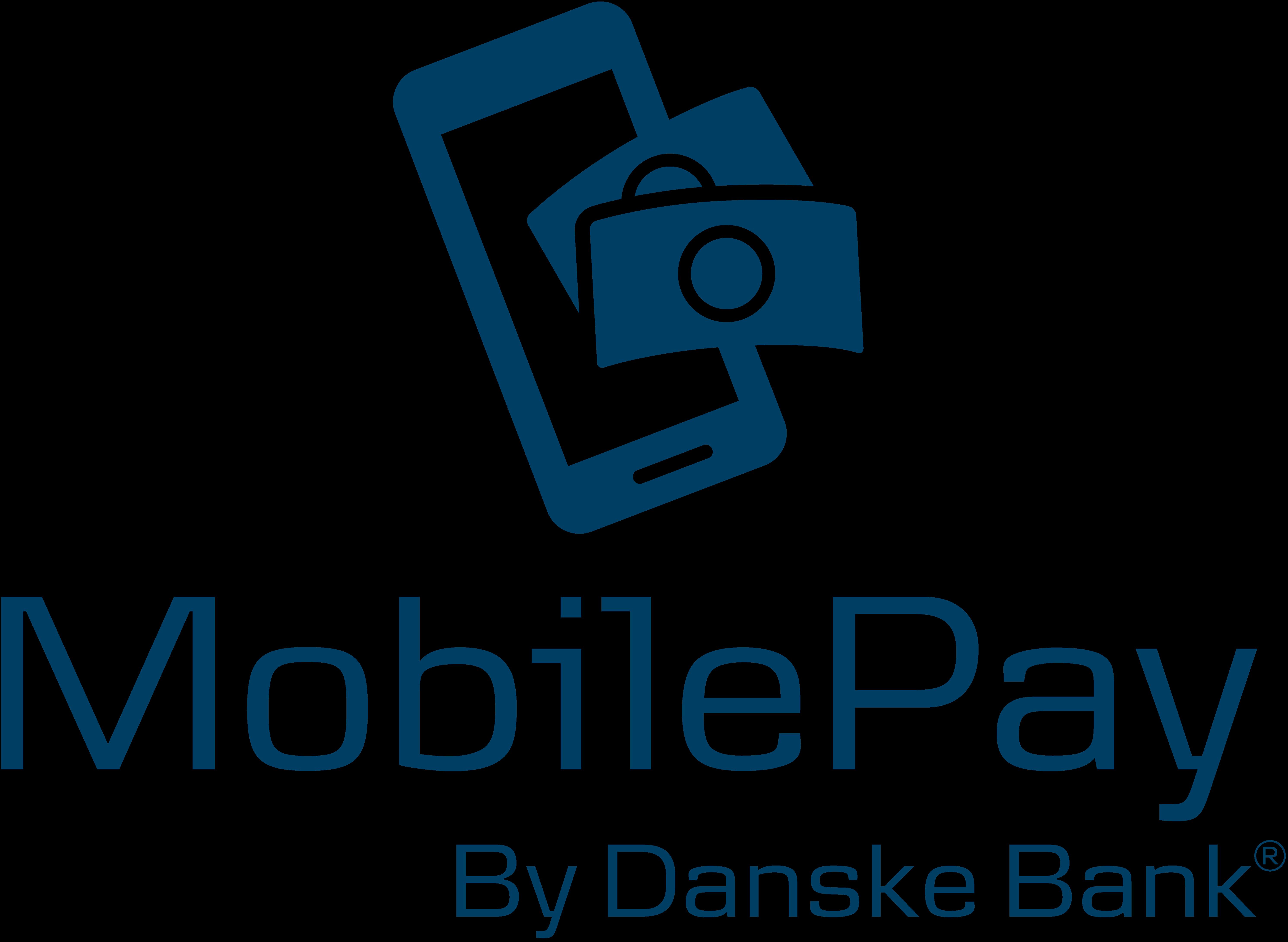 MobilePay materialer